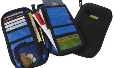 Korjo TO 66 TRAVEL ORGANISER
