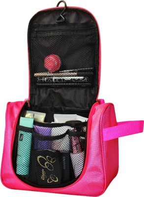 DIZIONARIO Multipurpose Makeup Bag Travel Toiletry Kit