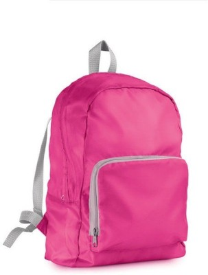 Magnusdeal Stylish Lightweight Folding Backpack Multicolor  available at Flipkart for Rs.699