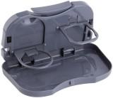 DIZIONARIO Foldable Car Dining Meal Drin...
