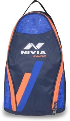 Nivia Dominator Shoe bag(Multicolor)