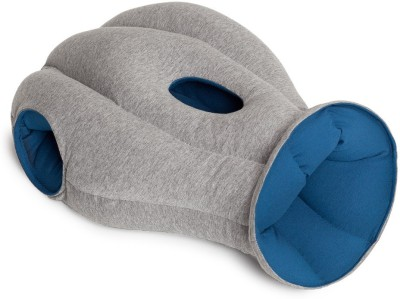 DIZIONARIO Ostrich Travel Pillow Soft Stuffed