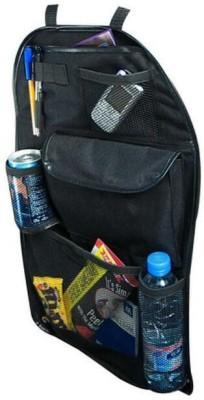 Vmore Car Back Seat Multi Pocket Hanging Storage Bag Organiser