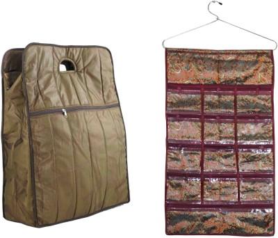 Bahurani Boutique Big Shopping Bag & Bindiya Hanger