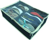 Krio Designs Under the bed shoe organize...