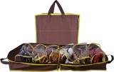 SRS SRS Shoe Organizer Bag (Brown)