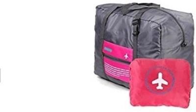 Inventure Retail Maps Happy Flight Foldable Big Carry Handbag