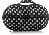 Foolzy Bra Bag Travel Organizer (Black)