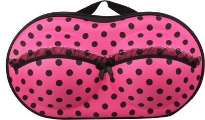 SWAGGY Lingerie Case-Pink