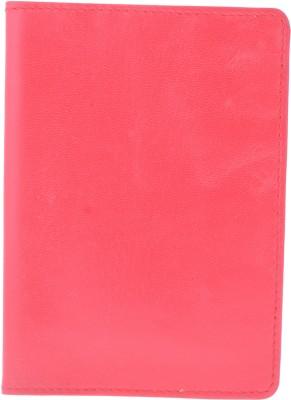 Leathersign Organiser Passport Cover