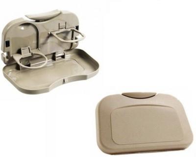 AutoSun Foldable Car Dining Meal Drink Tray Set Of 2 Hyundai Elentra