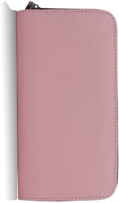 Bleu Ladies Clutch Purse - Pink 604