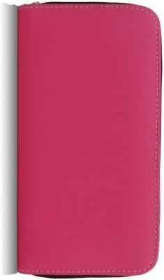 Bleu Ladies Clutch Purse - Pink 606