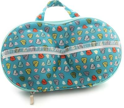 Foolzy Bra Bag Travel Organizer