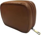 Ess Tee Genuine Leather Mini Make up Bag...