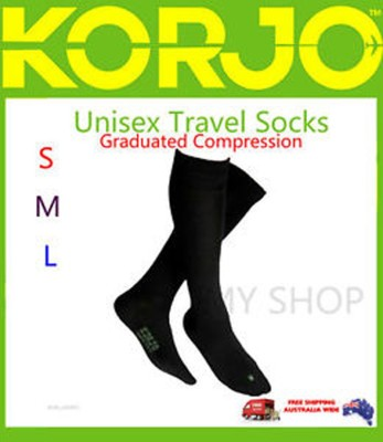 Korjo TSOXS TRAVEL SOCKS - SMALL