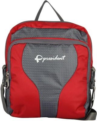 President Messenger Bag