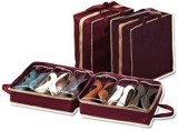 Divinext Shoe Tote The Perfect Shoe Rack...