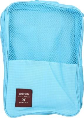 Monopoly Shoes Organiser (32x20x13 Cms)Travel Storage Bag Nylon/Polyester