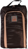 The Bag Zone Shoe Pouch (Brown)
