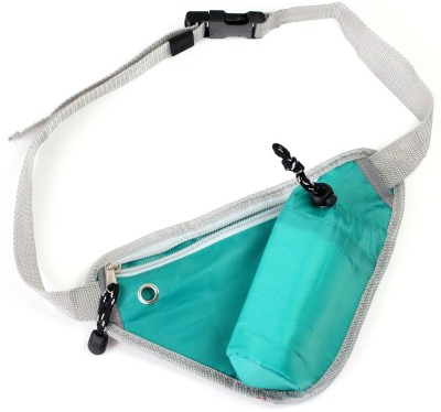 Packnbuy Sports Waist Pack Belt With Bottle Holder Portable For Outdoor Hiking Running Jogging