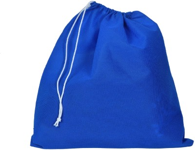 Demoda Non woven Shoe Pouch(Pack of 6-Blue)