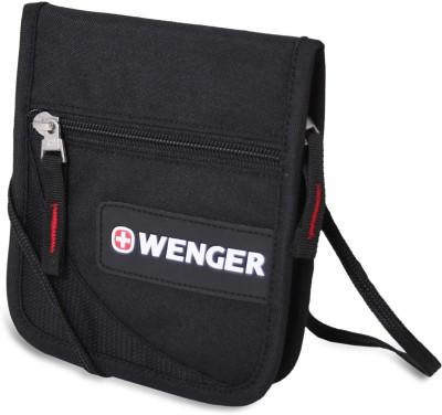 Wenger Neck Wallet