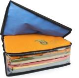 Goldendays Saree Bag (Blue)