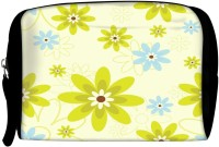 Snoogg Cosmetic Pouch(Multicolor)
