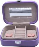 Inventure Retail Cosmetic Pouch (Purple)