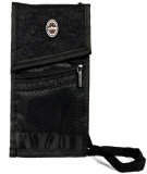 Pack My Bag Neck Pouch (Black)