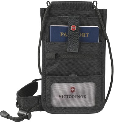 Victorinox Boarding Pouch with rfid protection