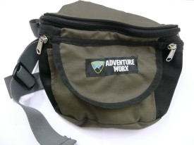 AdventureWorx Waist Pouch Large