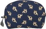 Needlecrest Cosmetic Pouch (Blue)