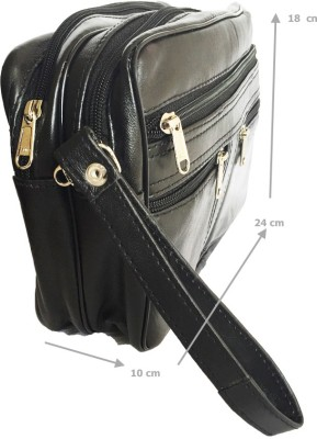 Lunatik Leather Cash Pouch Large