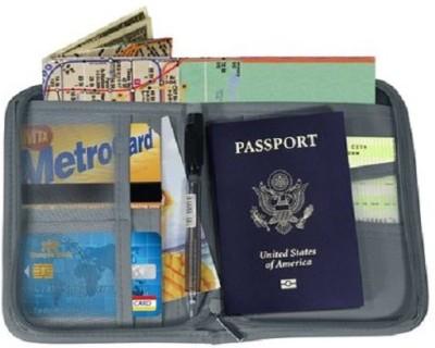 Home Union Small Passport Holder
