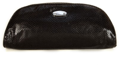SG Collection Small Oval Cosmetic Pouch