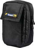 Travel Blue Digital Camera Pouch (Black)