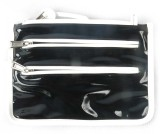 Harp Mobile Pouch (Black)