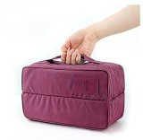 Vmore Lingerie Bag (Maroon)