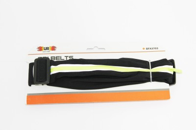 Burn Spi Runners Belt with Single Storage Pocket