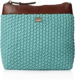 Pluchi Cosmetic Pouch (Green)