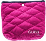 GUBB Cosmetic Pouch (Pink)