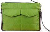 Ruby Cosmetic Pouch (Green)