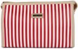 Uberlyfe Stylish Multipurpose Pouch (Red...