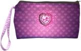 Color Plus Cosmetic Pouch (Purple, White...