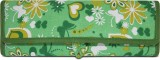 Cascara Cosmetic Pouch (Green)