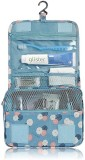 Inventure Retail Cosmetic Pouch (Blue)
