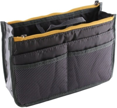 Home Union Multipurpose HandBag Organizer - Grey