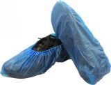 Parshwanath Traders Shoe Pouch (Blue)